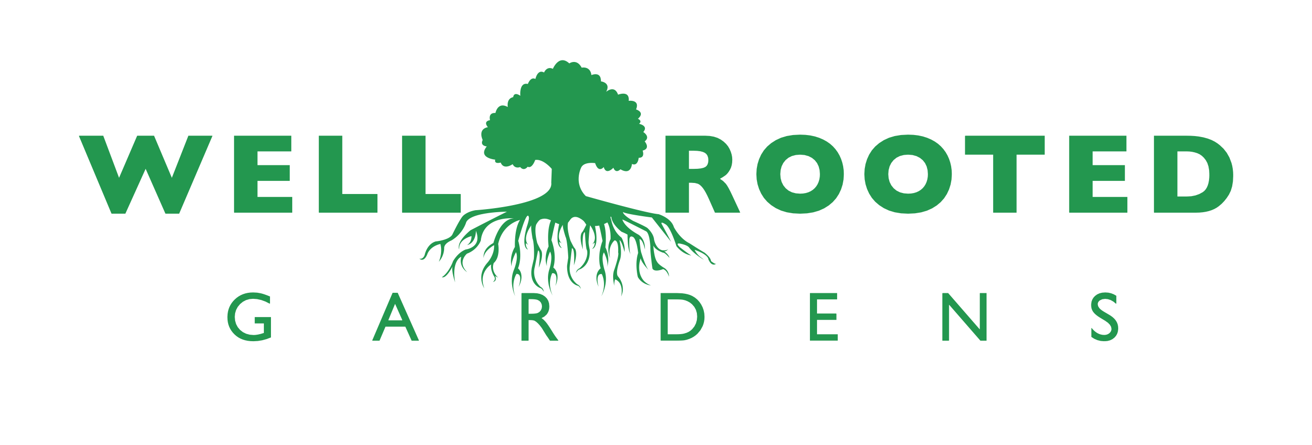 Well Rooted Gardens